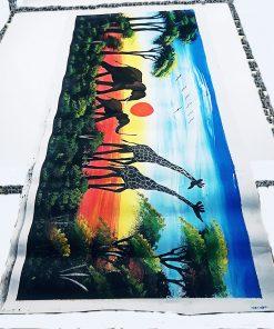 """ALT:""""peinture sud africaine"""""""