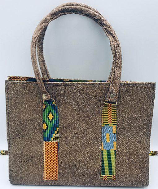 Sacs africain cuir