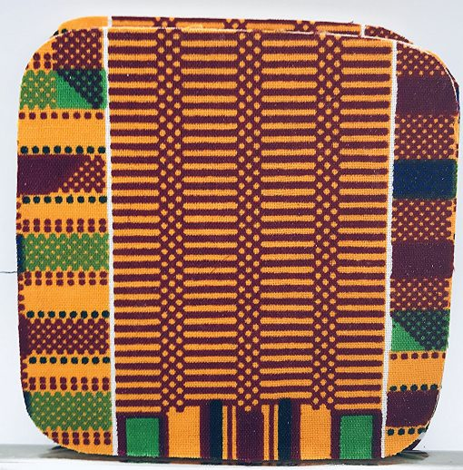 Set mugs Kente